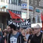 AKEBI - Irkçılığa, Milliyetçiliğe, Ayrımcılığa Karşı Aktivist Eylem Birliği