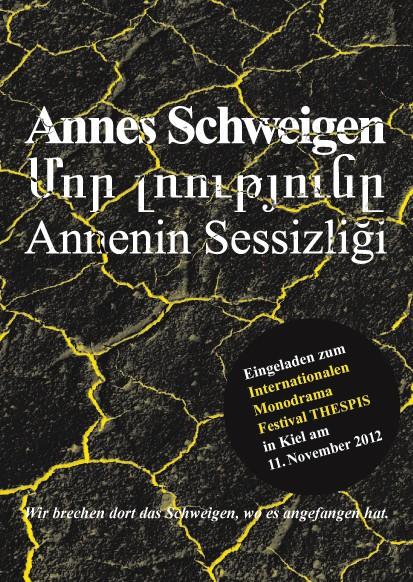 Annes Schweigen